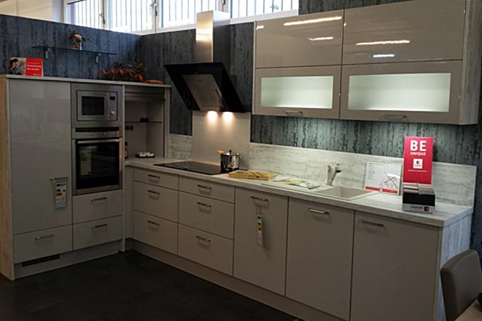 Küchen abverkauf nobilia  Abverkauf: Ausstellungsküchen / Musterküchen - aus Kleve & Sonsbeck