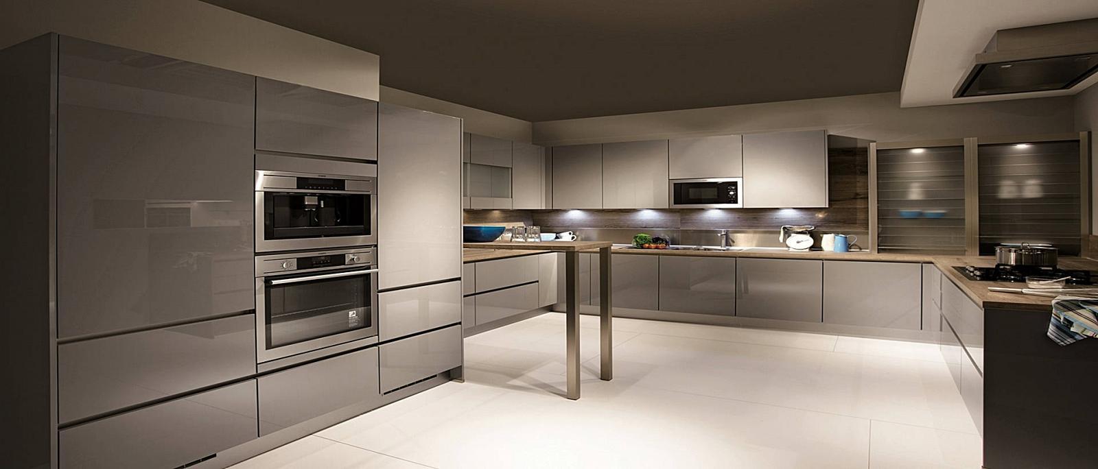 Exklusive küchen abverkauf  Abverkauf: Ausstellungsküchen / Musterküchen - aus Kleve & Sonsbeck